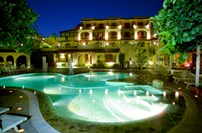 2017 Hotel Tritone**** Lipari