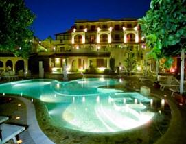 2021 Hotel Tritone**** Lipari