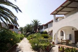 Residence Hotel Mendolita (Offerte Lipari)
