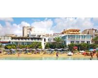 Ragusa HOTEL SUL MARE AL GABBIANO