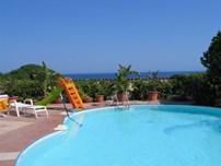 Villa Olaf mare e piscina a Siracusa - Ognina