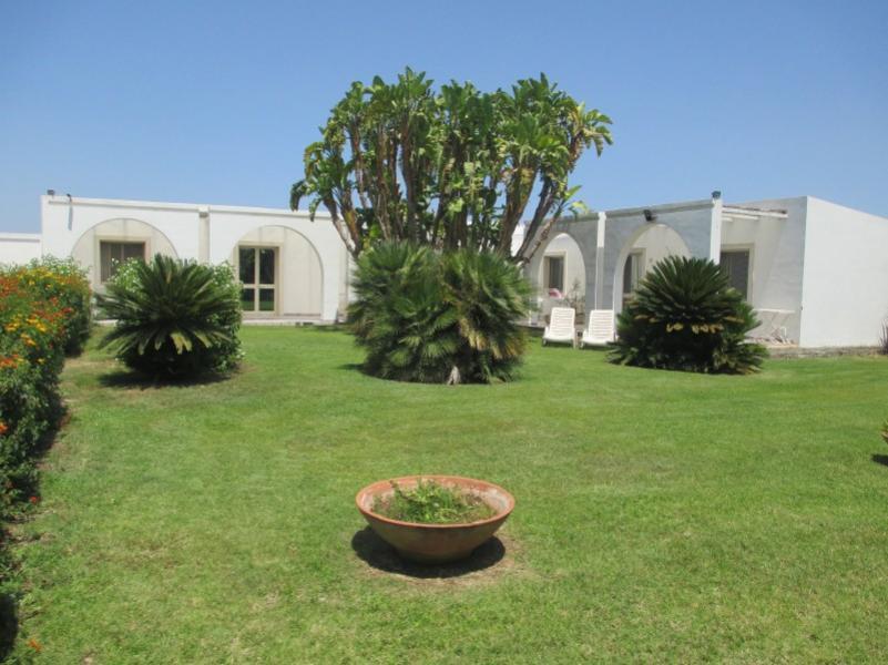 Vacanze in sicilia agriturismo con piscina cuore di - Residence con piscina in sicilia ...