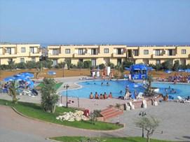 Desusino Park Village & Hotel