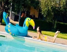 Vacanze in Sicilia a settembre Villa piscina