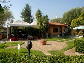 Vacanze in campania case vacanze morfeo palinuro residence for Appartamenti arredati napoli