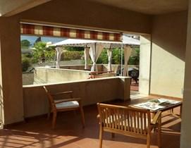Appartamento Climatizzato in Villa