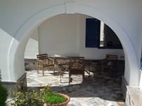 villa Spiaggia gallina Avola