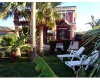 Villa a 150 metri dalla spiaggia San Lorenzo