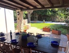 Villa a Portopalo punta estrema della Sicilia