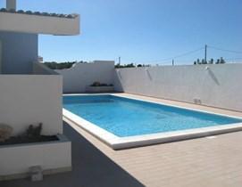 Villa a Marzamemi vicino al mare con Piscina