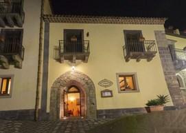 Week end Etna Hotel Federico II