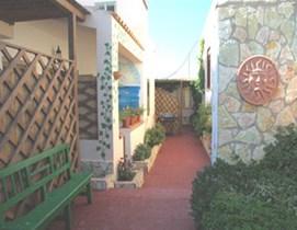 comodi appartamenti sull'isola di lampedusa