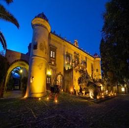 Vacanze al Castello di San Marco Relais