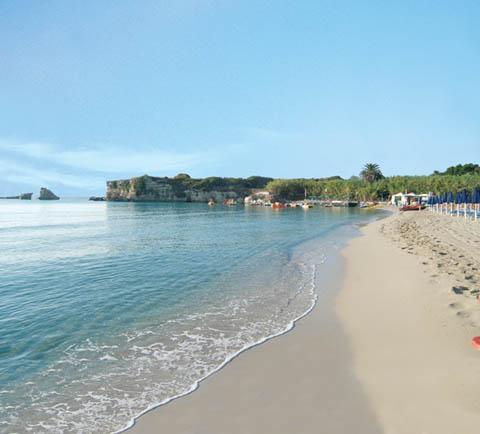 Vacanze in oasi blu mare siracusa for Siracusa vacanze mare