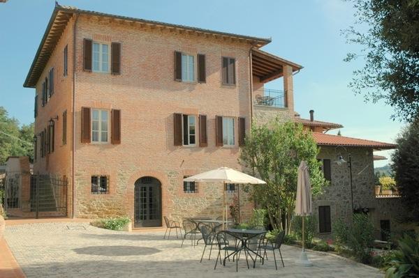 Aste vacanze in italia for Case vecchie ristrutturate