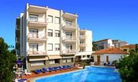 Hotel Splendid *** Offerta Mare Diano Marina