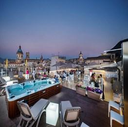 Hotel Centrale Spa in Sicilia, Vacanze Relax