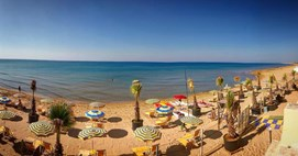 Hotel Residence club Triscinamare