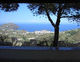 Lipari isole Eolie vacanze Villagiuditta