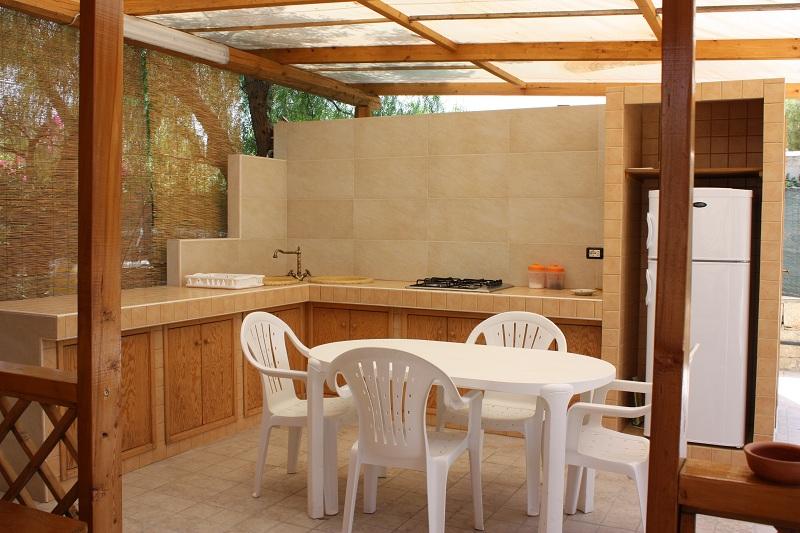 Cucine In Muratura Per Verande ~ duylinh for