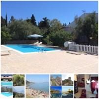 Altavilla Villette in  Residence con piscina