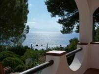mare Villa Acquamarina