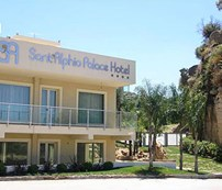 Lentini Sant'Alphio Palace hotel ****
