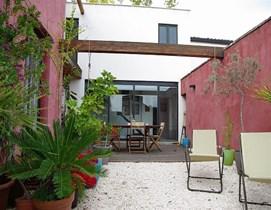 FL1- Appartamento con terrazze