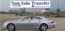 Non Solo Transfer Taxi & Tours