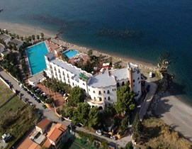 Hotel Club La Playa - Last Minute Sicilia