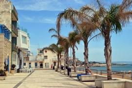 CASASIA case per vacanze a Marina di Ragusa