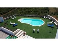 Con piscina Villa Verde