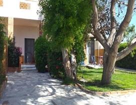 Villa a Calabernardo Sicilia vicino al mare favola
