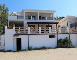 Casa Vacanze Punta Piccola a 10 metri spiaggia