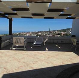 Dammusi Pantelleria il vero mare da sogno