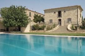 AGRITURISMO GIGLIOTTO 2019 Farmhouse in Sicily